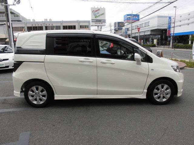 Хонда Фрид Спайк 2013 во Владивостоке, 15 литра